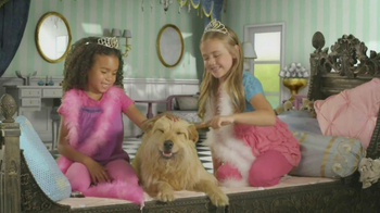 Disney Princesses Palace Pets TV Spot - Thumbnail 9