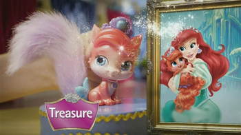 Disney Princesses Palace Pets TV Spot - Thumbnail 5