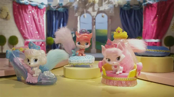 Disney Princesses Palace Pets TV Spot - Thumbnail 6