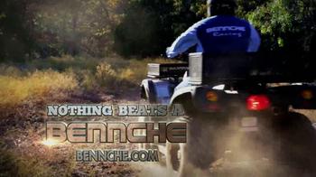 Bennche TV Spot, 'Fun, Power & Excitement' - Thumbnail 10