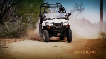 Bennche TV Spot, 'Fun, Power & Excitement' - Thumbnail 4