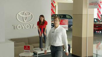 Toyota Clearance Event TV Spot, 'Chameleon' - Thumbnail 10