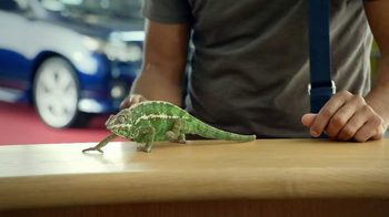 Toyota Clearance Event TV Spot, 'Chameleon' - Thumbnail 4