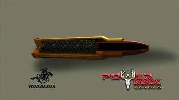 Winchester Power Max Bonded TV Spot - Thumbnail 2