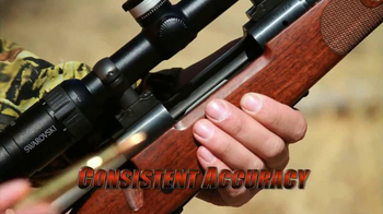 Winchester Power Max Bonded TV Spot - Thumbnail 4