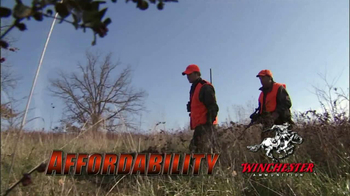 Winchester Power Max Bonded TV Spot - Thumbnail 5