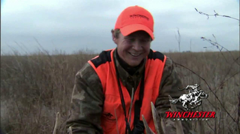 Winchester Power Max Bonded TV Spot - Thumbnail 8