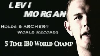 Swhacker TV Spot Featuring Levi Morgan