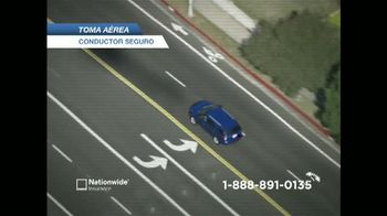 Nationwide Insurance Deducible Decreciente TV Spot [Spanish]