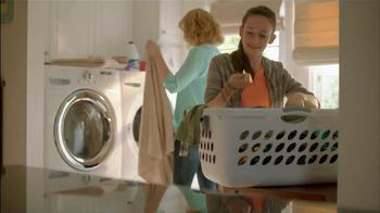 Kohl's TV Spot, 'Laundry & Kohl's Cash' - Thumbnail 3