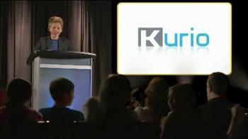 Kurio Touch 4s TV Spot