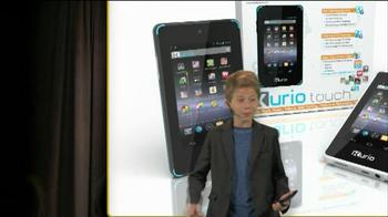 Kurio Touch 4s TV Spot - Thumbnail 6