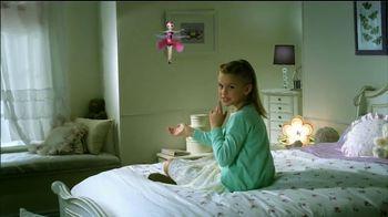 Flutterbye Fairy Dolls TV Spot
