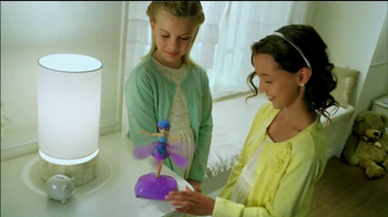 Flutterbye Fairy Dolls TV Spot - Thumbnail 4
