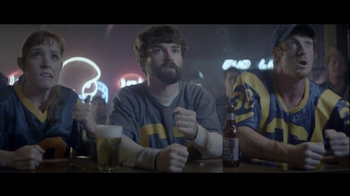 Bud Light TV Spot, 'Outcome' Song by Stevie Wonder - Thumbnail 1