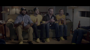 Bud Light TV Spot, 'Outcome' Song by Stevie Wonder - Thumbnail 6