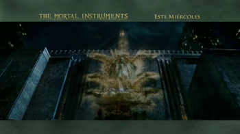 The Mortal Instruments: City of Bones - Alternate Trailer 15