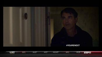 You're Next - Alternate Trailer 11