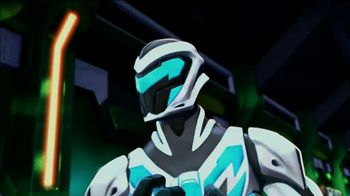 Max Steel Interactive Steel Turbo Sword TV Spot