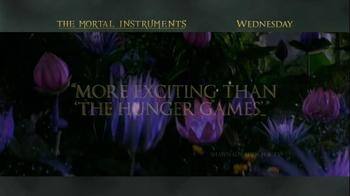 The Mortal Instruments: City of Bones - Alternate Trailer 14