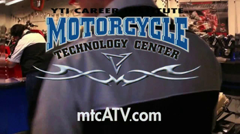 Motorcycle Technology Center TV Spot, 'Training' - Thumbnail 2