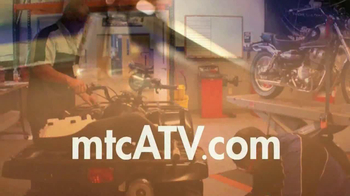 Motorcycle Technology Center TV Spot, 'Training' - Thumbnail 5