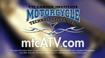 Motorcycle Technology Center TV Spot, 'Training' - Thumbnail 6