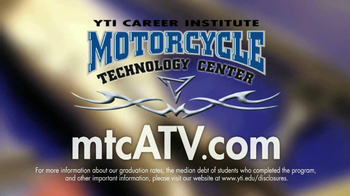 Motorcycle Technology Center TV Spot, 'Training' - Thumbnail 7