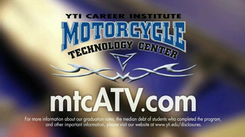 Motorcycle Technology Center TV Spot, 'Training' - Thumbnail 8