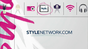 Style Network TV Spot, 'Fight with Style' Featuring Ryan Reynolds - Thumbnail 8