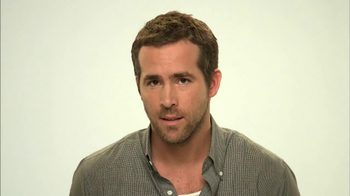 Style Network TV Spot, 'Fight with Style' Featuring Ryan Reynolds