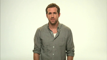 Style Network TV Spot, 'Fight with Style' Featuring Ryan Reynolds - Thumbnail 4