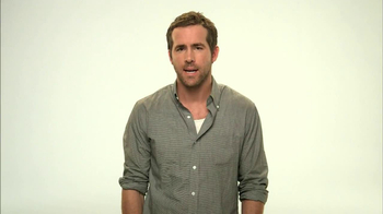 Style Network TV Spot, 'Fight with Style' Featuring Ryan Reynolds - Thumbnail 5