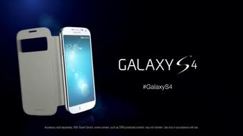 Samsung Galaxy S4 TV Spot, 'Smart Switch' - Thumbnail 10
