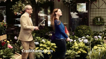 Credit Karma TV Spot, 'Individual Finanical Manager'