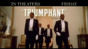 The Butler - Alternate Trailer 15