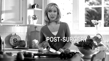 Colace TV Spot, 'Post Surgery' - Thumbnail 2