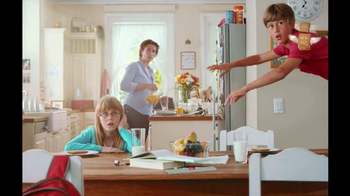 Pillsbury Toaster Strudel TV Spot, 'Door Kick With Hans Strudel' - Thumbnail 6