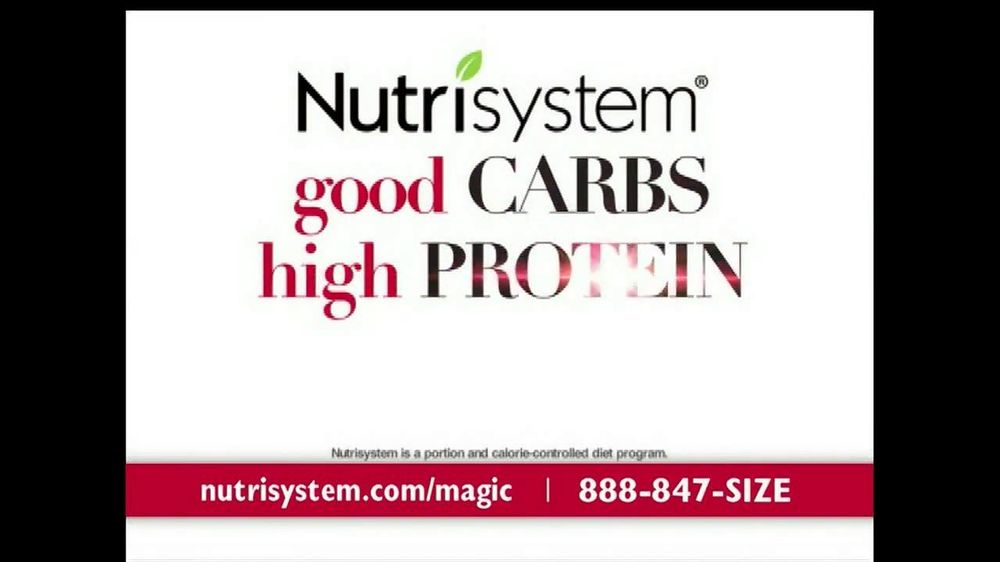Who Makes Nutrisystem?