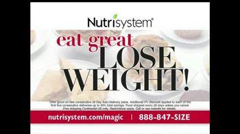 Nutrisystem TV Spot Featuring Melissa Joan Hart - Thumbnail 3