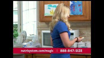 Nutrisystem TV Spot Featuring Melissa Joan Hart - Thumbnail 4