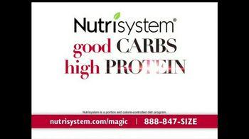 Nutrisystem TV Spot Featuring Melissa Joan Hart - Thumbnail 5