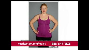 Nutrisystem TV Spot Featuring Melissa Joan Hart - Thumbnail 6
