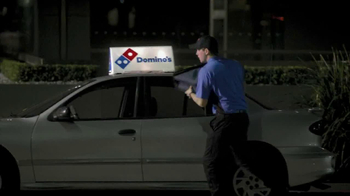 Domino's Pizza TV Spot, 'Powered By Pizza' - Thumbnail 1