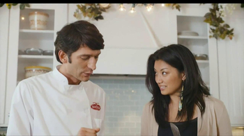 Bertolli Rustico Bakes TV Spot, 'A Little More Italy' - Thumbnail 7