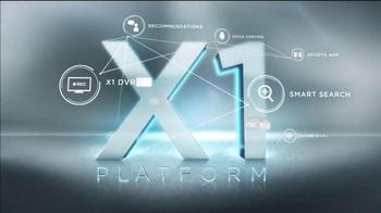 XFINITY X1 Triple Play TV Spot, 'The Future' - Thumbnail 1