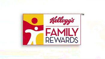 Frosted Mini-Wheats TV Spot, 'Family Rewards' - Thumbnail 10