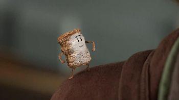 Frosted Mini-Wheats TV Spot, 'Family Rewards' - Thumbnail 3
