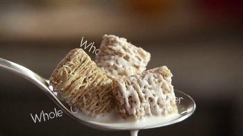 Frosted Mini-Wheats TV Spot, 'Family Rewards' - Thumbnail 6