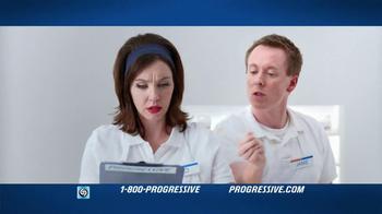 Progressive TV Spot 'RV Bundling' - Thumbnail 10